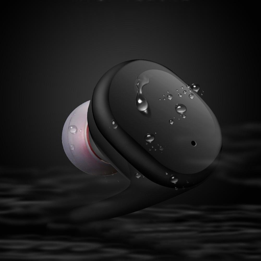 Waterproof Mini Wireless Earbuds