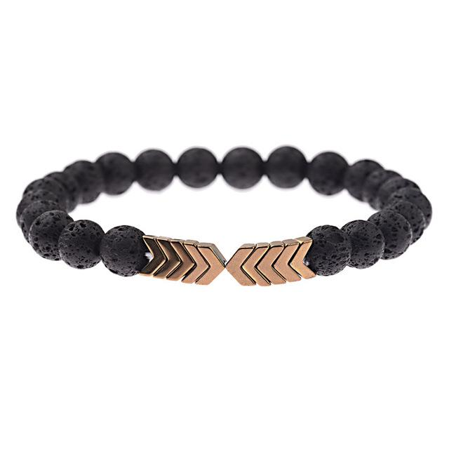 Anti - anxiety Sacred Arrow Bracelet