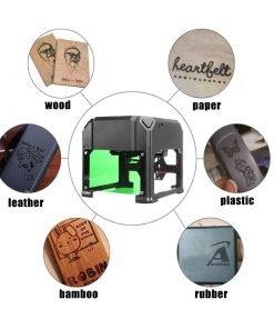 Portable Laser Printer Engraver | Engraving Machine