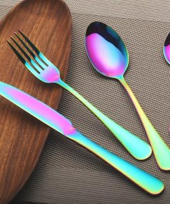 Unicorn Silverware