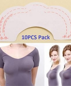 10PCS Invisible Adhesive Breast Lift Tapes On Sale