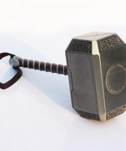 Thors Hammer Replica   Real size