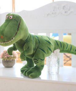 Stuffed T-Rex  Plush Toy (4 Sizes)