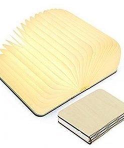 Lumio Style LED (Folding) Book Lamp!