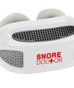 Snore Doctor - Snoring / Sleep Apnea Relief