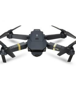 Skyhawk HD Foldable Air Selfie Drone - 2MP & 2 Battery Version