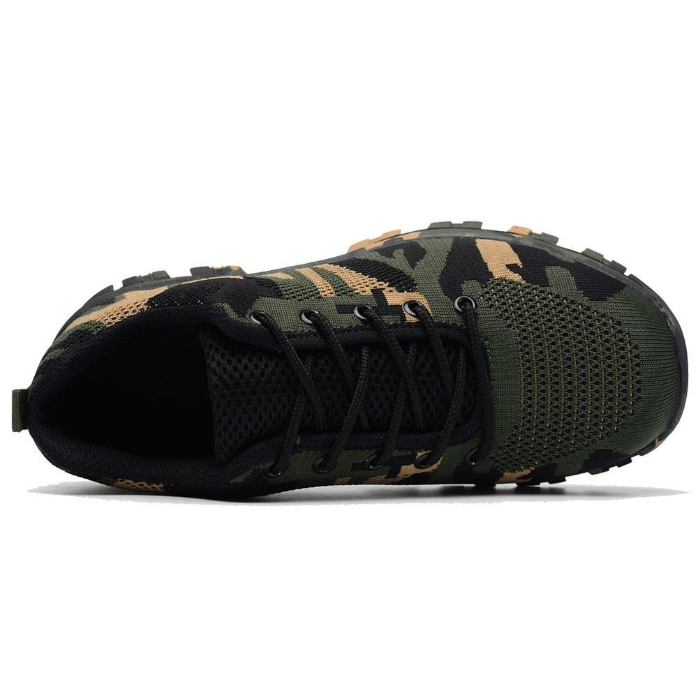 Indestructible Military Battlefield Shoes