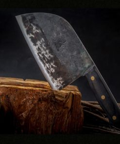 Serbian Almazan Chef Knife | Handmade Cooking Knive