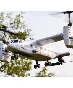 Fashion Osprey Transport Aircraft 4.5 CH 2.4G RC