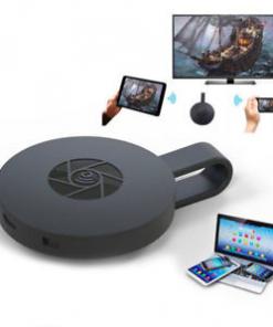 Chromecast Wireless Video Streamer
