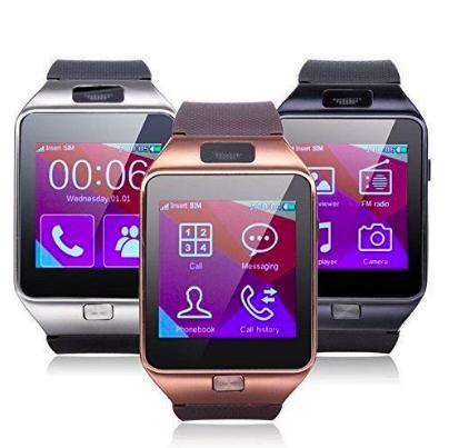 Bluetooth Touchscreen Smart Watch