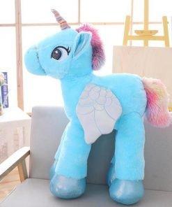 Unicorn Plush Toys Giant Stuffed Animal Horse Toys