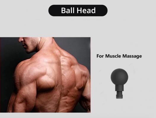 Massager Gun Hypervolt