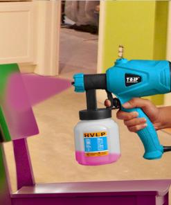 Electric Paint Sprayer - Best Electric Paint Sprayer