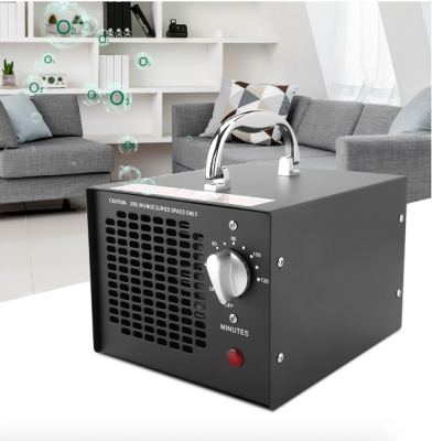 Ozone Machine - Ozone Generator