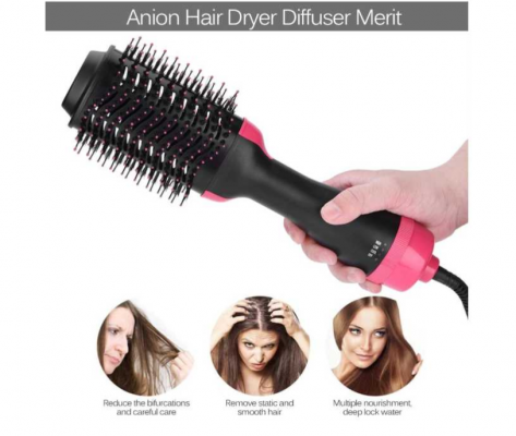 Hair Dryer Volumizer