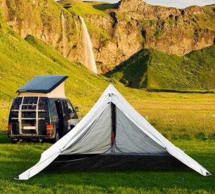Ultralight Tent - Camping Tents