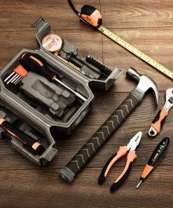 Thors Hammer Tool Box