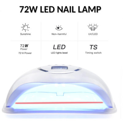Nail Dryer / UV led nail dryer