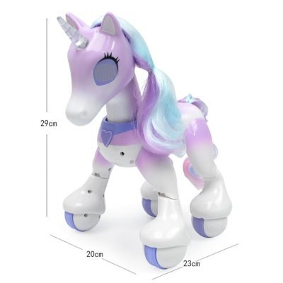 Robot Unicorn