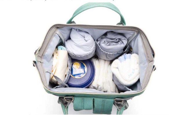 Diaper Bag Backpack - Diaper Backpack