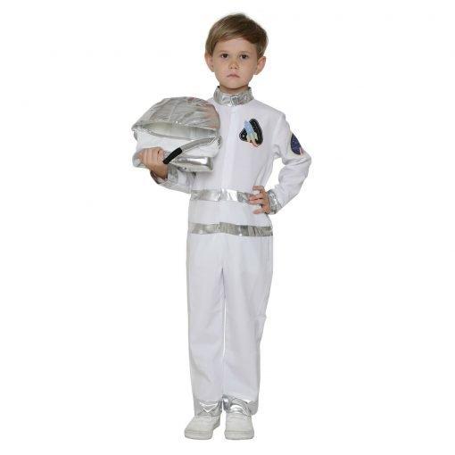 Toddler Astronaut Costume