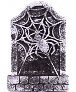 Halloween Graveyard Decorations