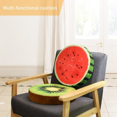 Fruit Plush