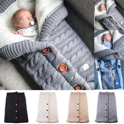 Baby Sleep Sack Winter
