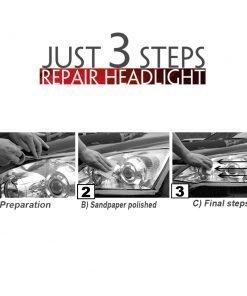 Magic Headlight Restoration KitMagic Headlight Restoration Kit