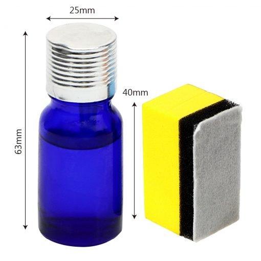 Magic Headlight Restoration Kit