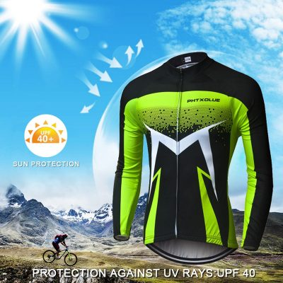 Winter Cycling Clothes