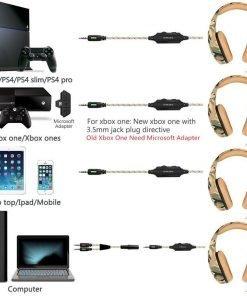 fornite headset 4