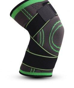 Knee Sleeve & Brace