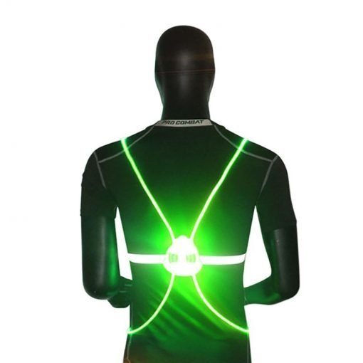Light Running Vest