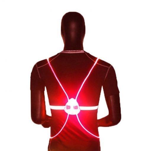 Light Running Vest