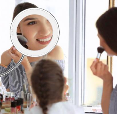 flexible mirror