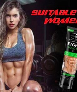 muscle cream / fat burning cream