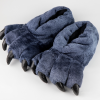 bear claw slippers / animal paw slippers / animal feet slipper / bear feet slippers