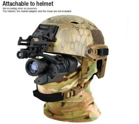 night vision-night vision goggles