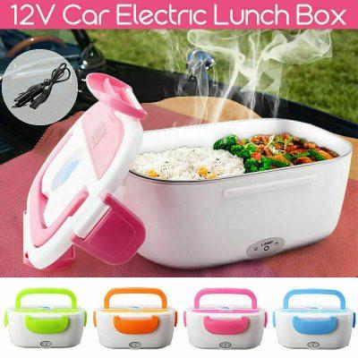 self heating lunch box