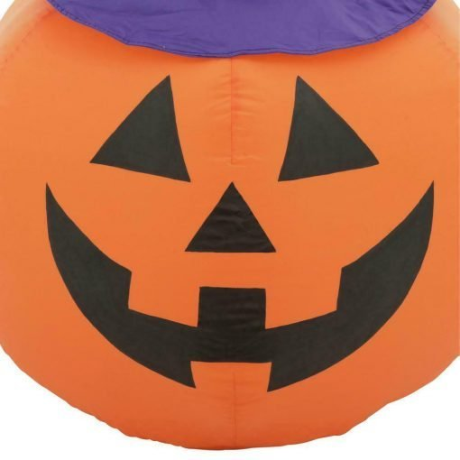 Halloween Inflatable Pumpkin