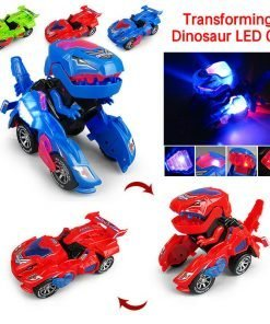 Dinosaur Car Toy