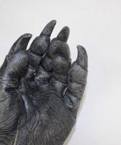Werewolf Gloves - Werewolf Claws