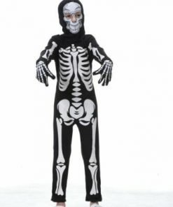 Glow in The Dark Skeleton for Kids