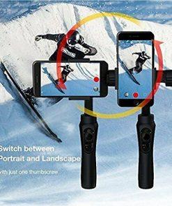 Handheld Smartphone Gimbal Stabilizer