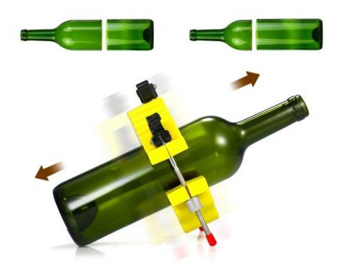 glass bottle cutter