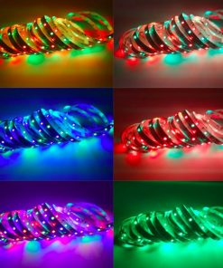led light strips for room-cool lights for room