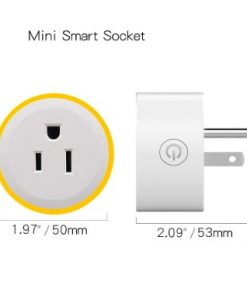 mini smart socket