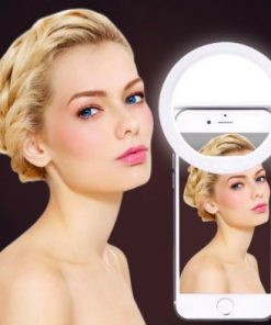 ring light for phone-selfie ring light